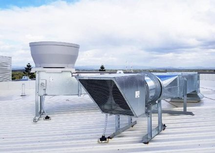 commercial airconditioning
