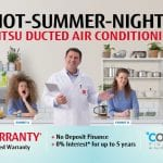 Fujitsu Summer Sale