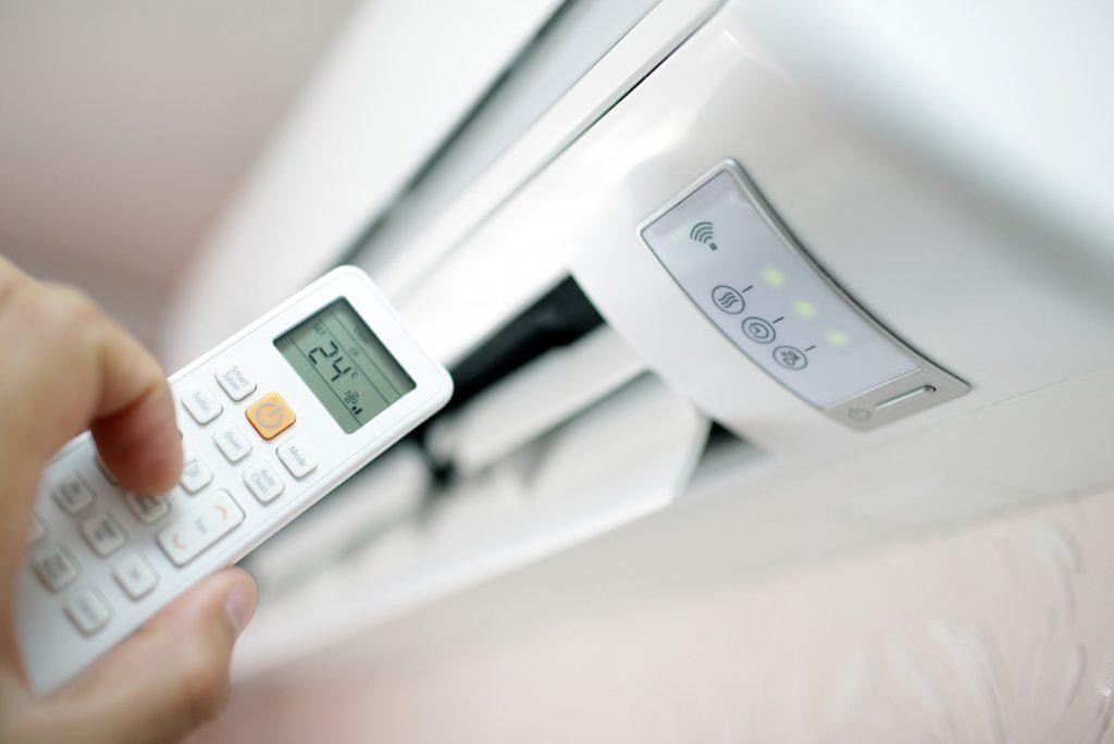 air conditioning maintenance tips sunshine coast