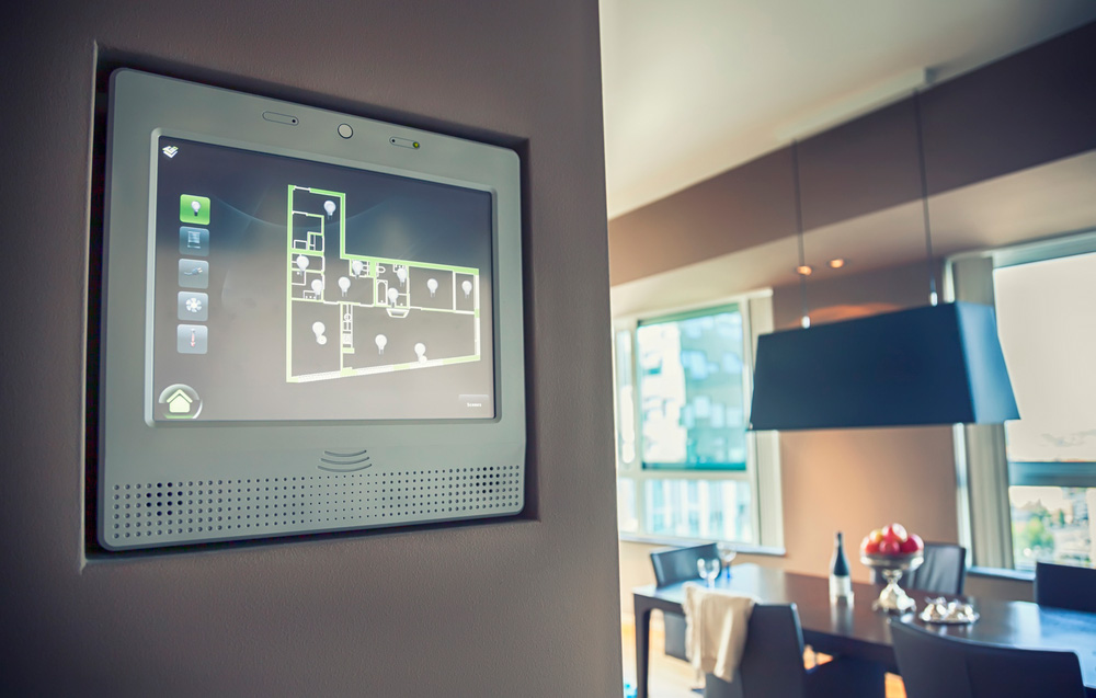 benefits of myplace smart home